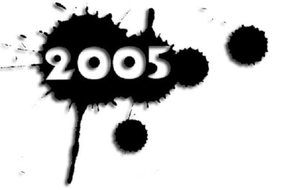 Blog Posts – 2005