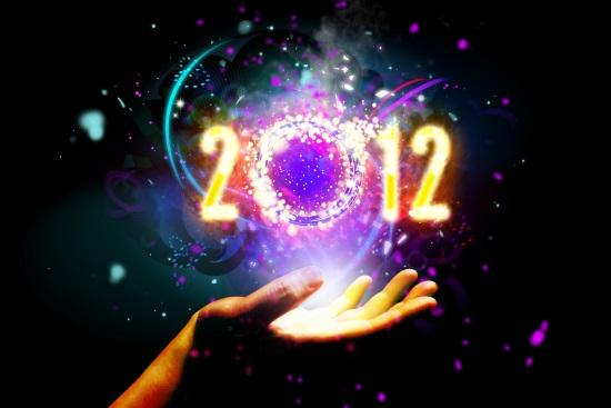 Blog Posts – 2012