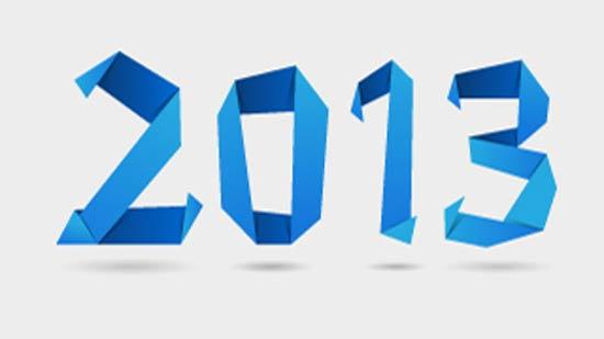 Blog Posts – 2013