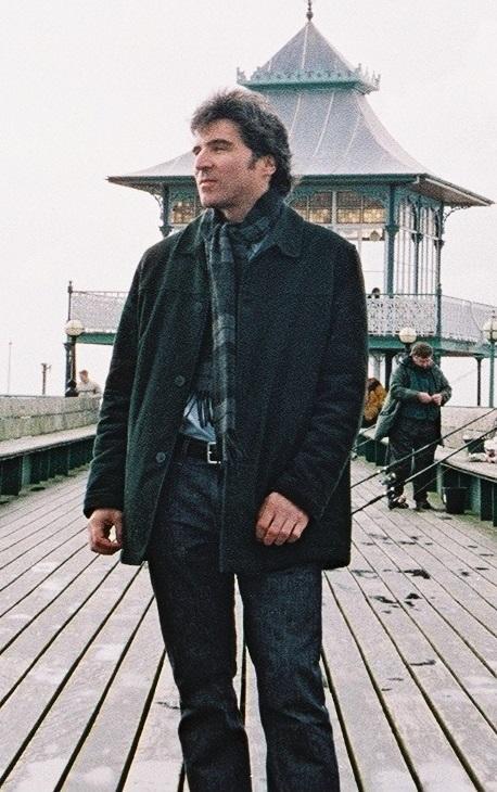 Mark Gregson