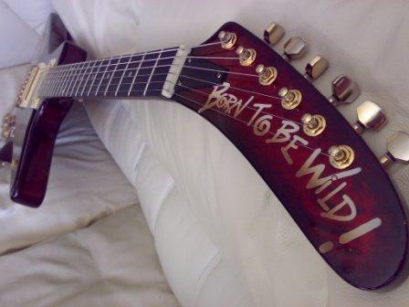 RBTW guitar