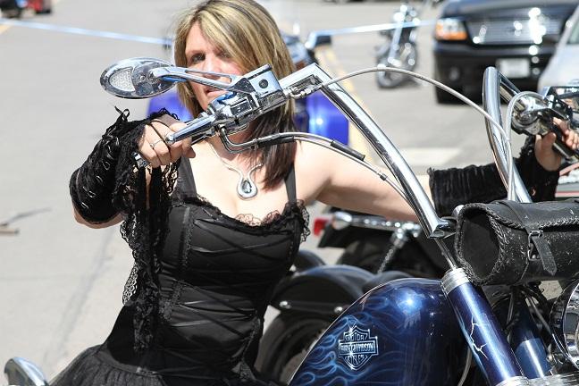 Suzi Bike