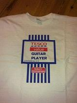 Tesco value guitarist