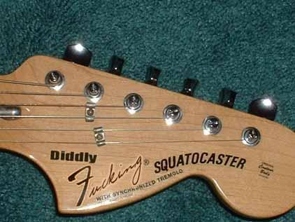 Squatocaster
