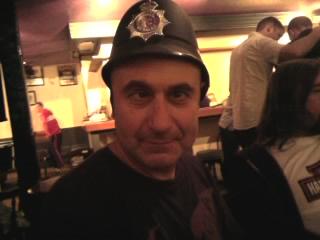 Stuart Policeman