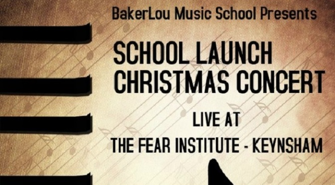 BakerLou Music School