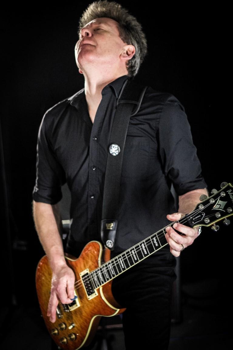 Alan Pout