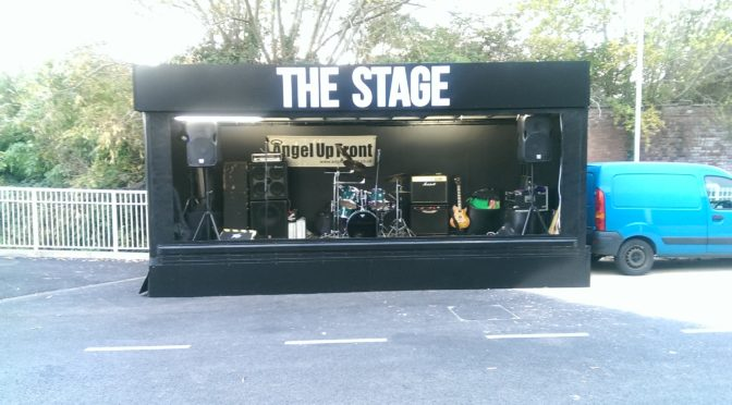 17-10-2016 – The Stage