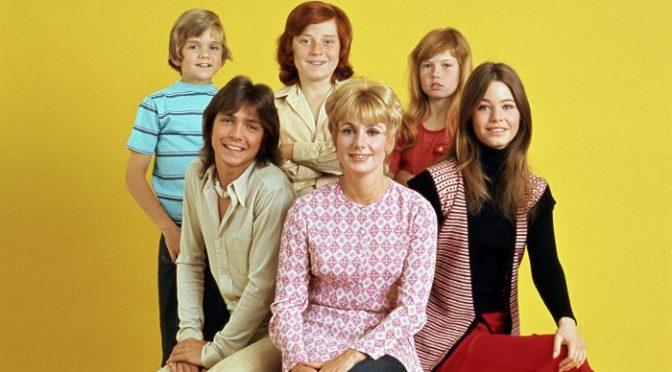 Partridge family 70s