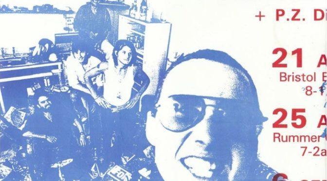 Hippy Prog