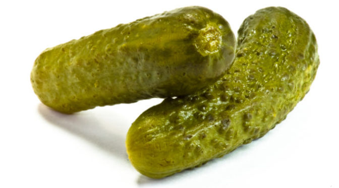 30-08-2017 – Rampant Pickle