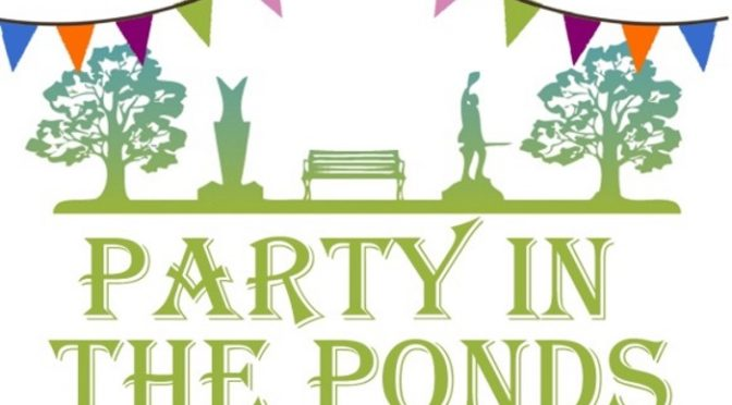 18-06-2018 – Party In The Ponds