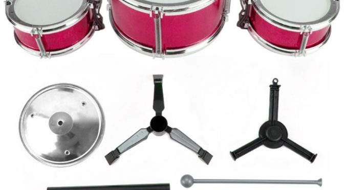26-11-2018 – Chicken Drumkit