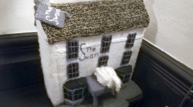 Wooly Pub