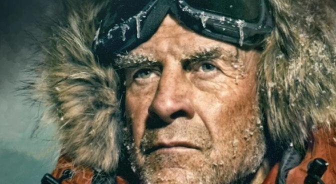 04-11-2019 – Just Like Ranulph Fiennes