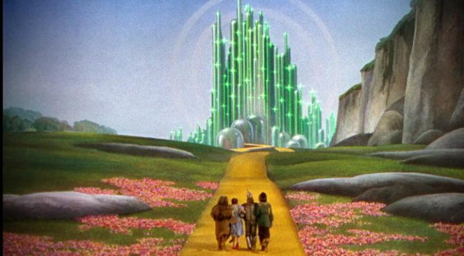 Wizard of Ozz